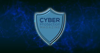 Welcome to Cyber Protection Magazine
