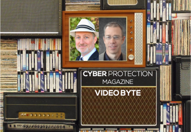 Video Byte Special: What is Identity?
